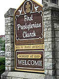 First Presbyterian Church of Waukesha